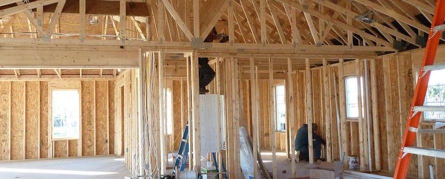 新房结构问题及安全隐患